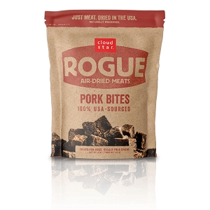 Cloudstar Rogue Air Dried Pork Bites