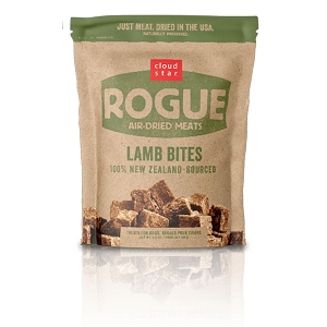 Cloudstar Rogue Air Dried Lamb Bites