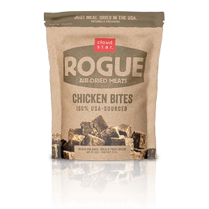 Cloudstar Rogue Air Dried Chicken Bites