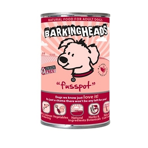 Barking Heads Canned Fusspot