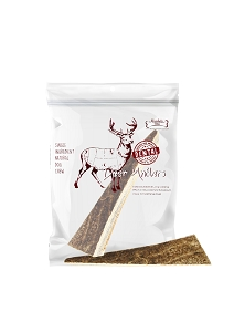 Absolute Bites Half Deer Antlers Dental Chew Med