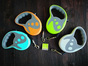Nunbell Pet Retractable Leash