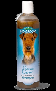 Bio-Groom Bronze Lustre Color Enhancer Shampoo