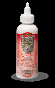 Bio-Groom Ear Mite Treatment with Aloe Vera