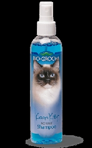 Bio-Groom Klean Kitty Shampoo