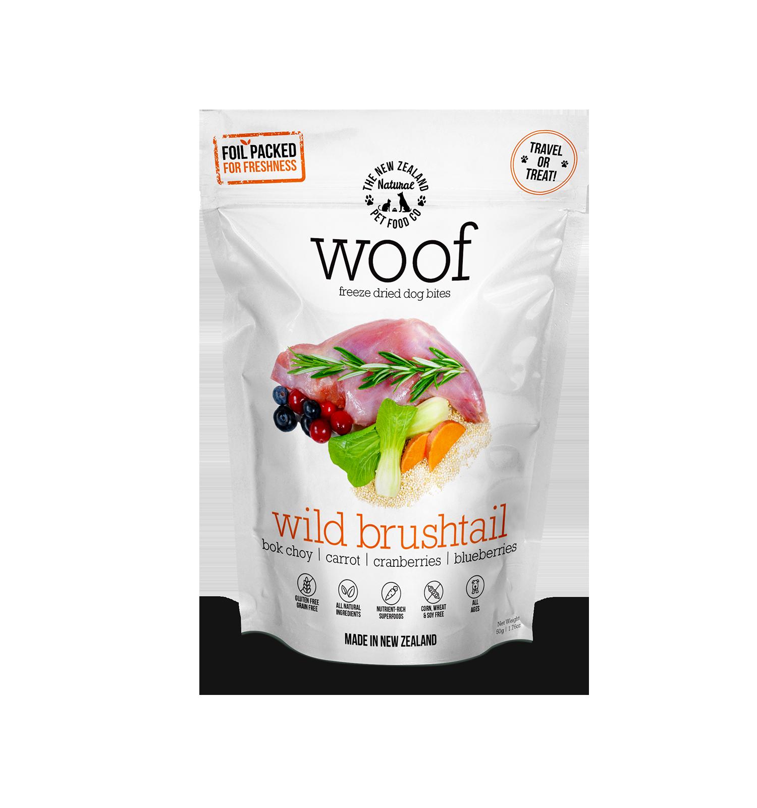 Raw To Door Dog Food