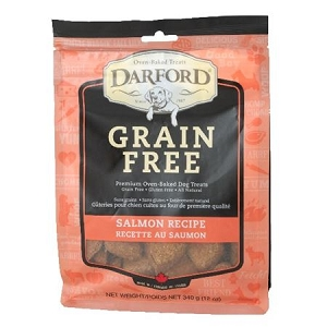 Darford Salmon 340g