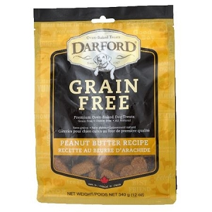 Darford Peanut Butter 340g