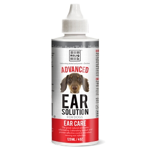 Reliq Advanced Ear Solution 120ml