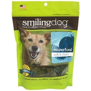 Herbsmith Dog Soft & Chewy - Superfood 8oz
