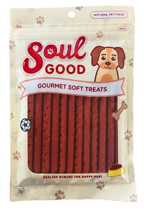 Bow Wow Soul Good Carrot