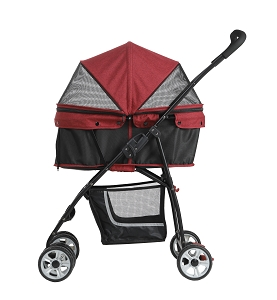 Petty Man Pet Pram PM870i