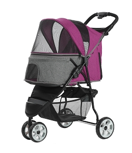Petty Man Pet Pram PM818