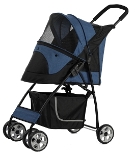 Petty Man Pet Pram PM869