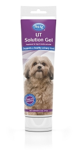 PetAg UT Solution Gel (For Dogs)
