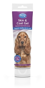 PetAg Skin & Coat Gel (For Dogs)