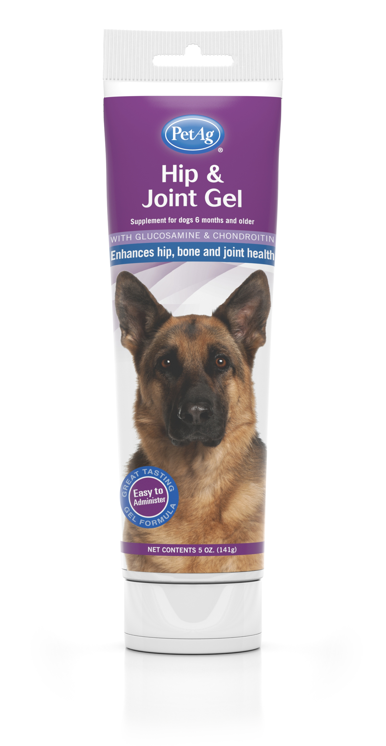 PetAg Hip & Joint Gel (For Dogs)
