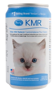 PetAg Milk Replacer KMR Liquid