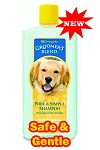 Groomer's Blend - Pure & Simple