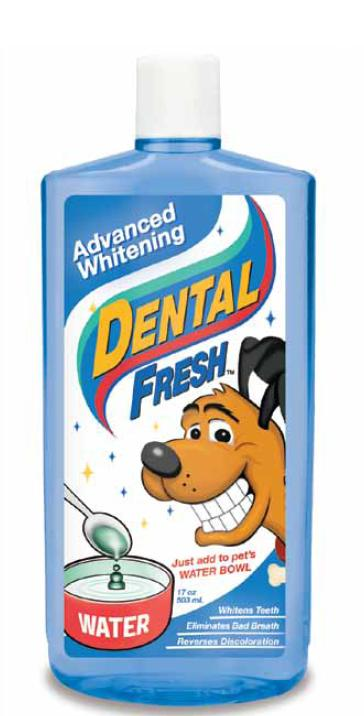 Dental Fresh Advanced Whitening