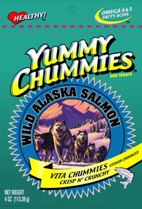 Yummy Chummies Hip & Joint