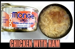 Monge Canned Dog Food
