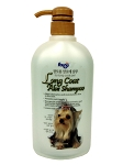 FORBIS Long Coat Aloe Shampoo