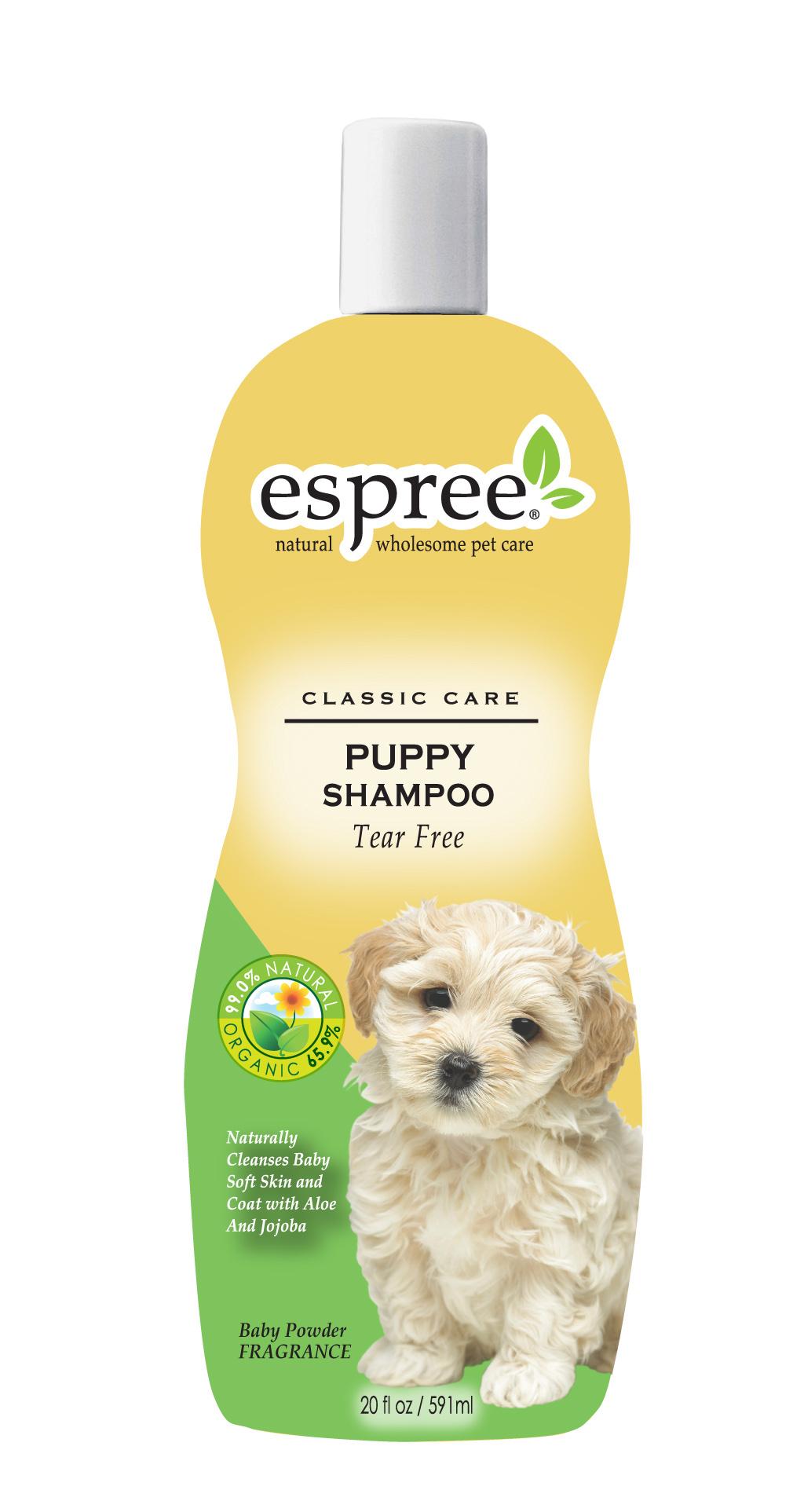 Espree Dog Shampoo Reviews