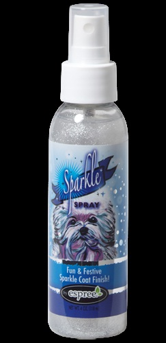 Espree Sparkle Spray For Dogs and Cats