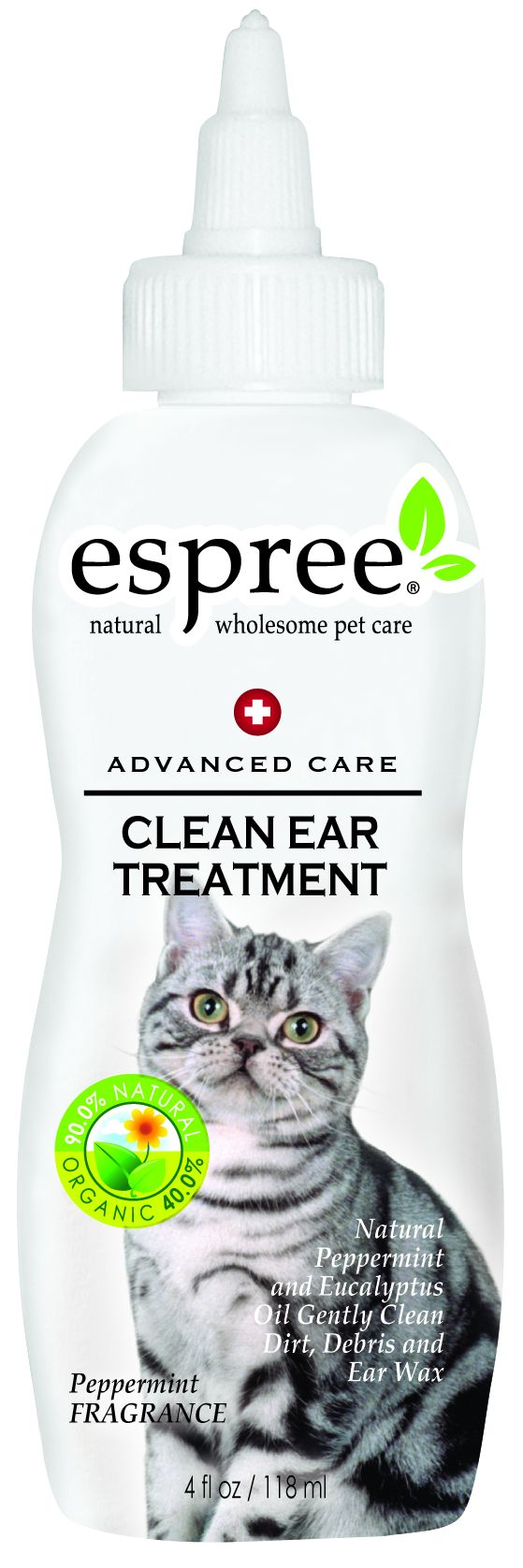 Espree Clean Ear Treatment