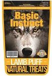 Basic Instinct Lamb Puffs