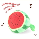 Petz Route Toy MUSICAL Watermelon