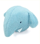 Petz Route Toy - Blue Elephant