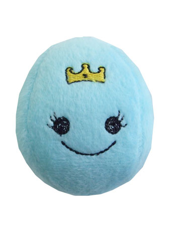 Petz Route Egg Shape - Blue