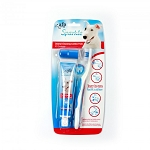 ALL FOR PAWS Sparkle Dental Cleaning Set Vanilla Ginger