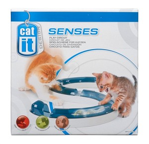 Catit Design Sense Play Circuit