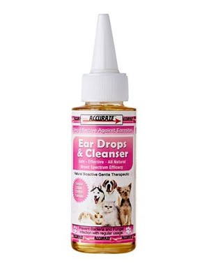 Accurate Ear Drop & Cleanser