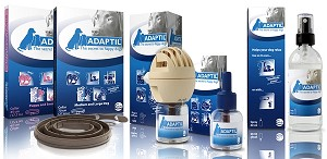 Adaptil - The Secret to Happy Dogs
