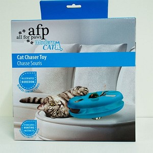 AFP Modern Cat Chaser Toy