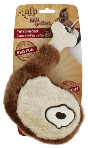 AFP Tasty Drum Stick Plush Toy