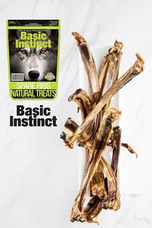 Basic Instinct Spare Ribs