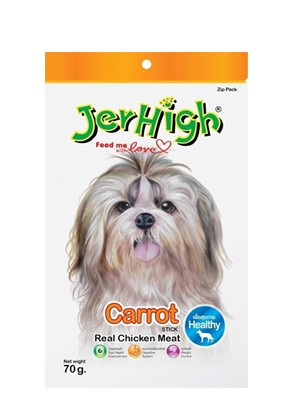 JerHigh Carrot Stix