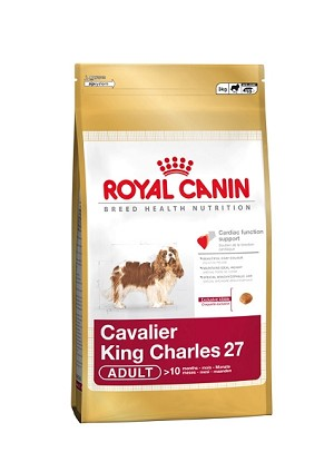Royal Canin Cavalier King Charles Adult 27