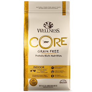 Wellness Indoor Core Cat