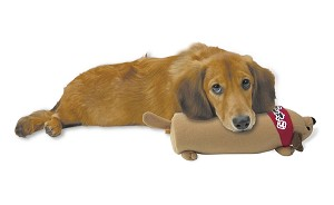 Marukan Cool Pillow (Bottle Container) for Dogs