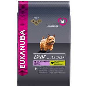 Eukanuba Adult Small Breed