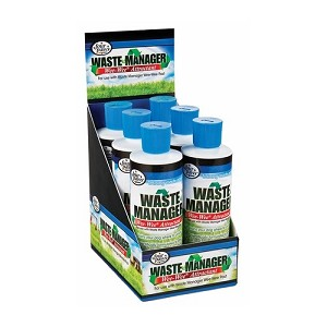 Four Paws Waste Manager Attractant 8oz