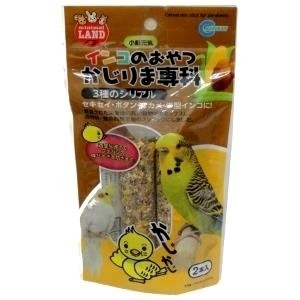 Marukan Cereal Milk Stick for Parakeets
