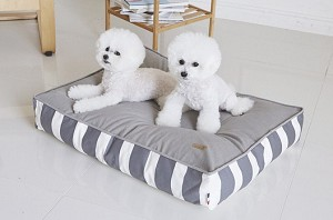 Barbichon Snug Bed - Grey