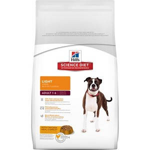 Hill's Science Diet Adult Light Dry Dog Food